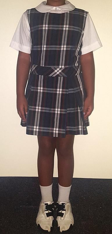 Girls Uniform K-5