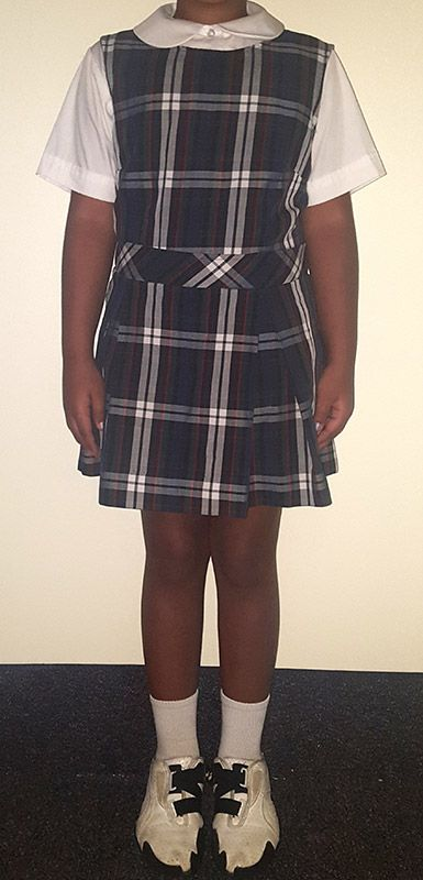 Girls Uniform K-5